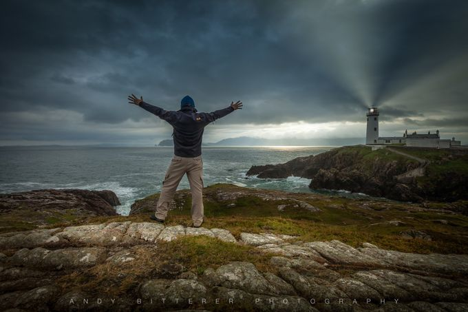 Fanad Head by bitterer - The Lifestyle Project