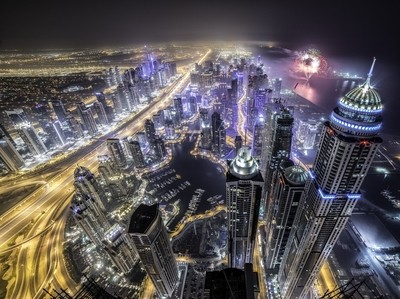 The great dubai