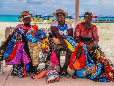 Colors of Curaçao