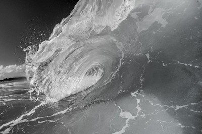 Awesomeness in a Wave