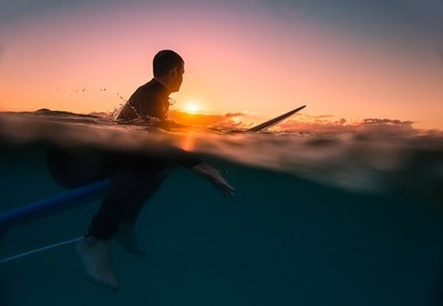 Dawn Patrol Sessions