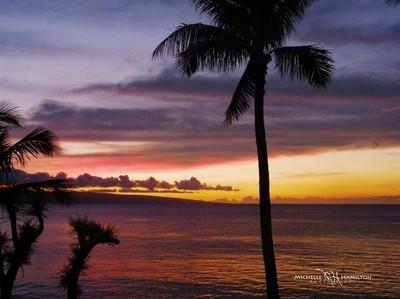 Kaanapali Sunset (3)