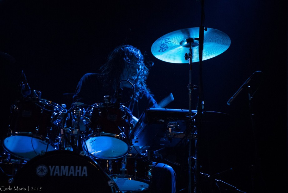 Drummer - A Flock of Seagulls
