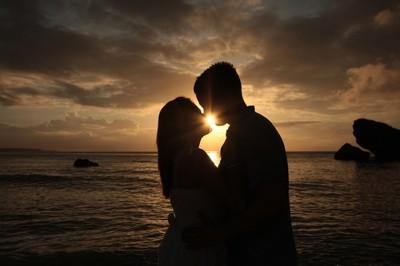 Sunburst Kiss