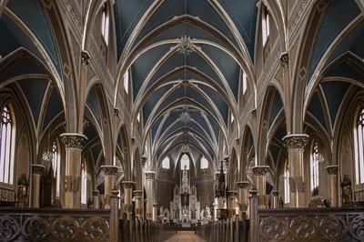 Basilica de Ubate