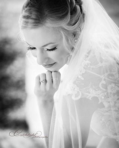 Bridal portrait 2
