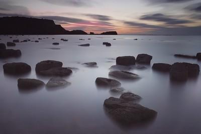 Saltwick Rocks