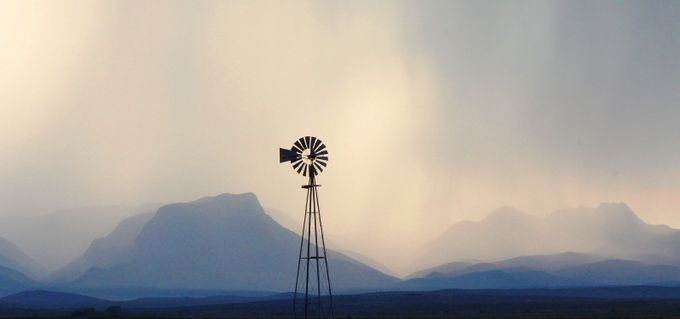 west tx breathtaker by wesleyboswell - 200 Windmills Photo Contest