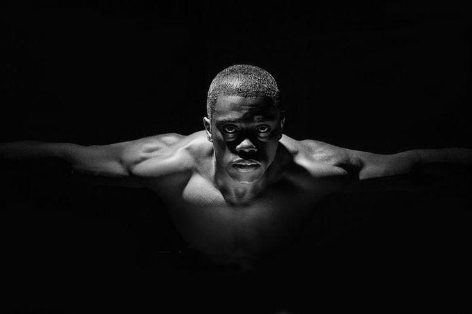 by mariaartos - Dark Portraits Photo Contest