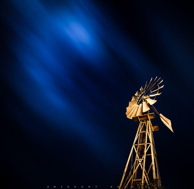 Single and Happy by Nishant-101 - 200 Windmills Photo Contest