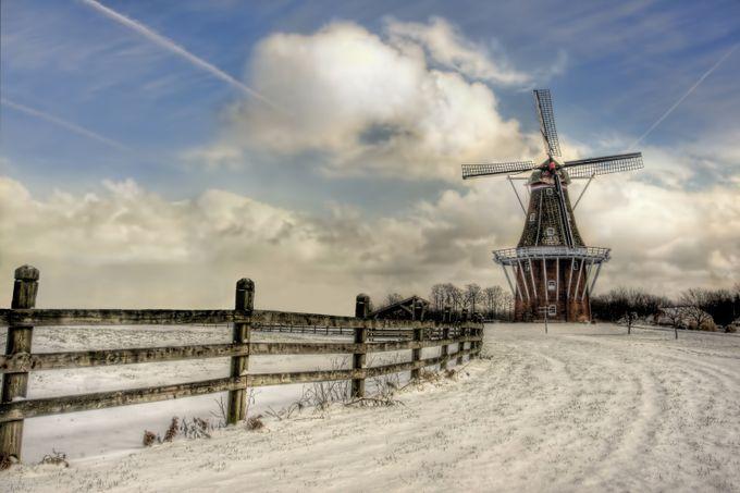 Zero In by thomaszakowski - 200 Windmills Photo Contest