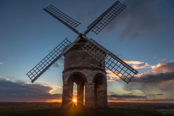 Chesterton by CPF_Photography - 200 Windmills Photo Contest