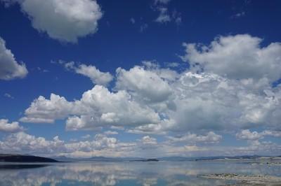 Mono Lake, California - Oasis of the Great Basin