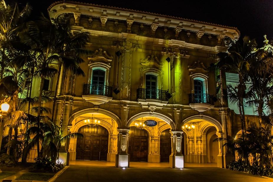 Balboa Museum of Photographic Art