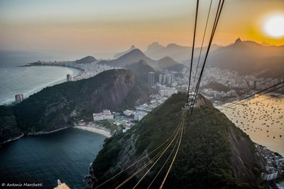 On the top of Rio