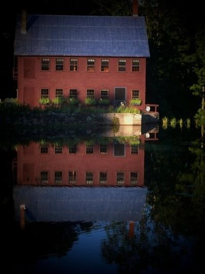 Willowbrook Mill
