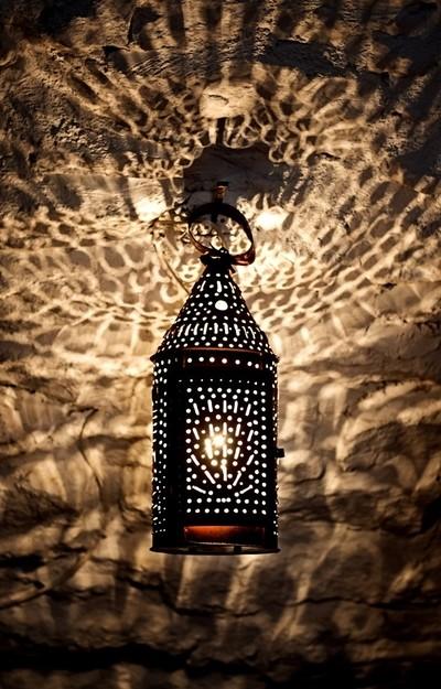 Enchanted Lights