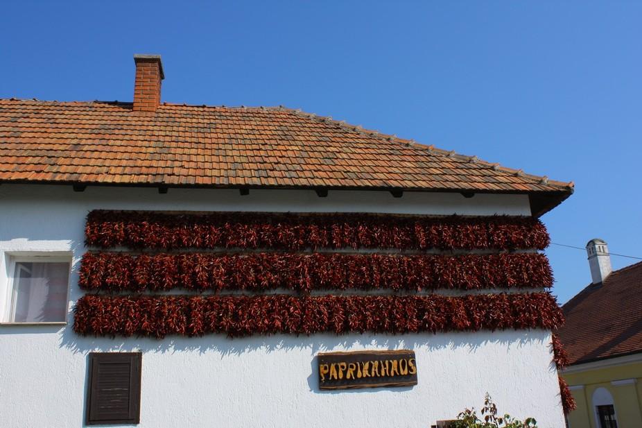 Paprika House