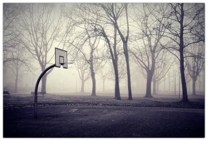 Pop art by henkegbertzen - Mist And Drizzle Photo Contest