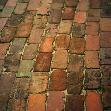 brick road deland