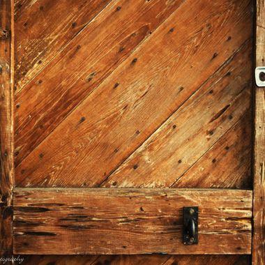 antique door deland