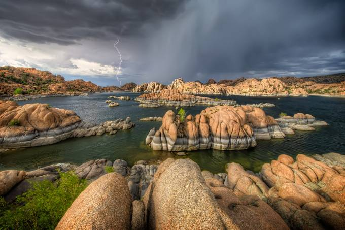 Stormy by michaelwilson - World Expeditions Photo Contest