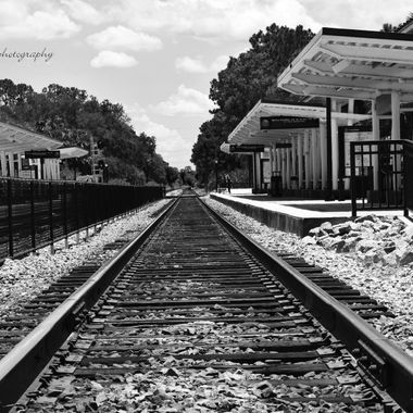 debary station
