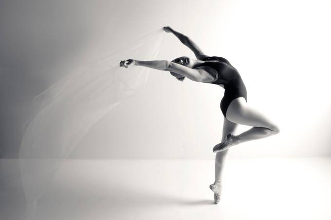 Let it flow by codyperez - Lets Dance Photo Contest