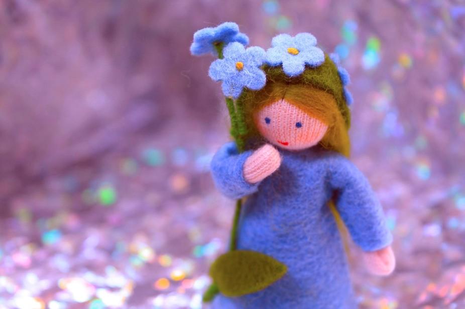Giggle Fairy
