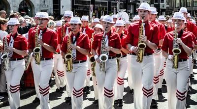 BT Street Parade VI
