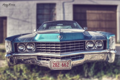 The Caddy - Redux