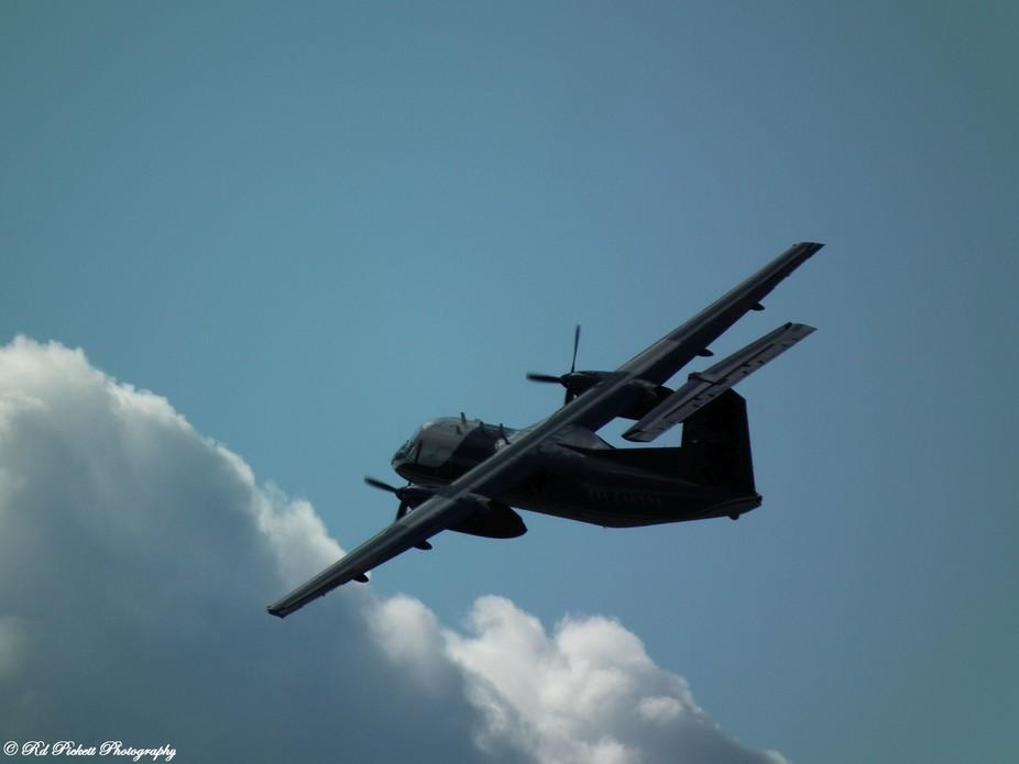 de Havilland DHC-8