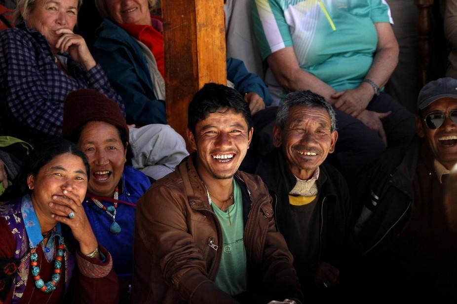 People of Zanskar
