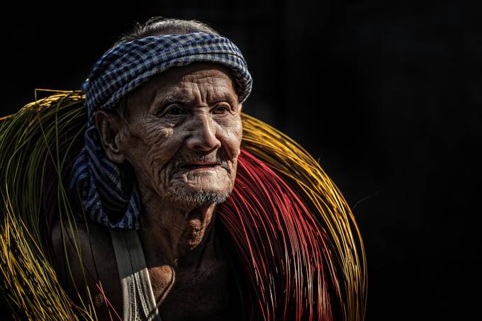 _MG_4219 by jethuynh - Dark Portraits Photo Contest