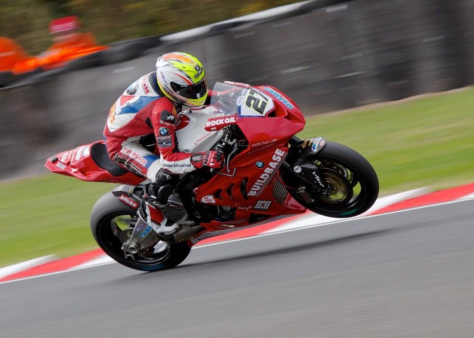 Superbike Speed