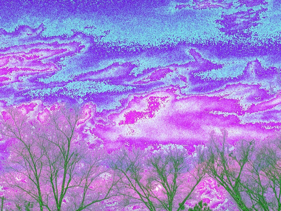 custom software enhanced image