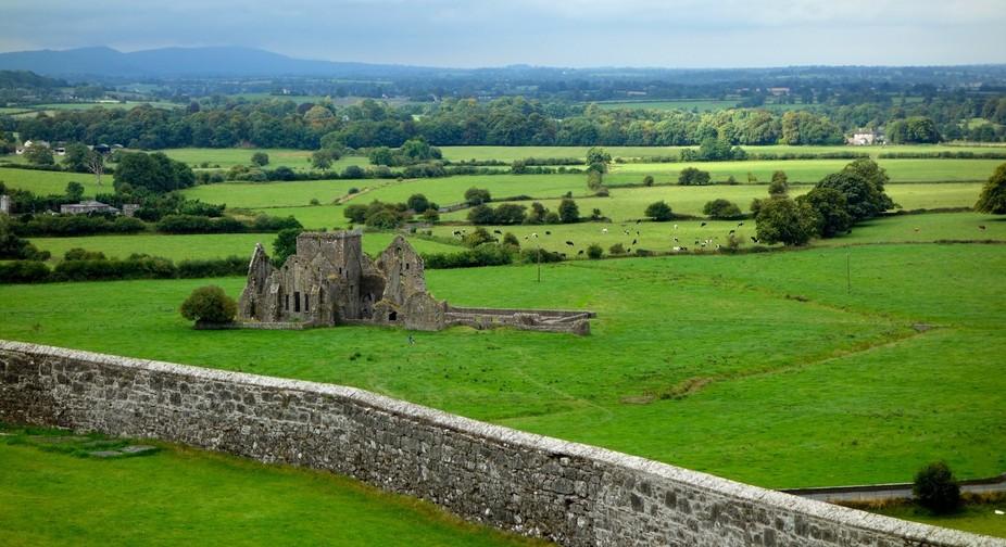 Ireland Landscape 3
