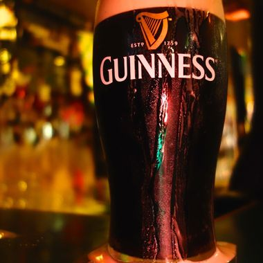 Guinness Beer