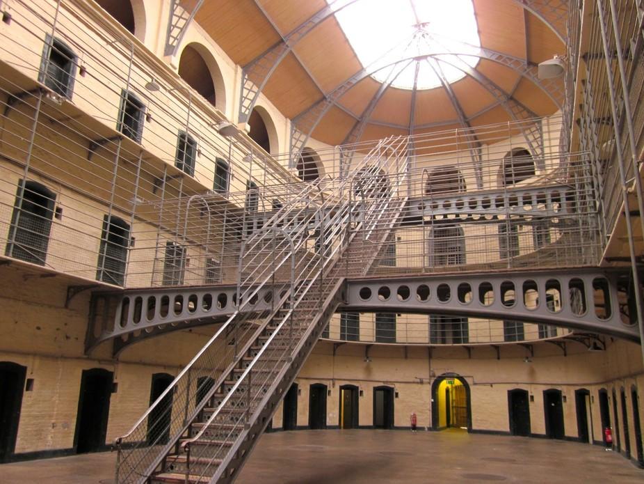 Dublin Prison 2