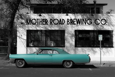 Mother Road Brewing Co