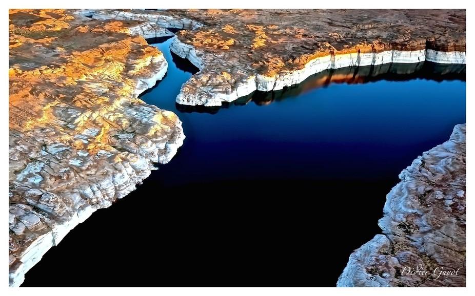 Lac Powell Colorado