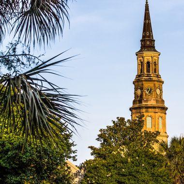 St Philips Church, Charleston, SC