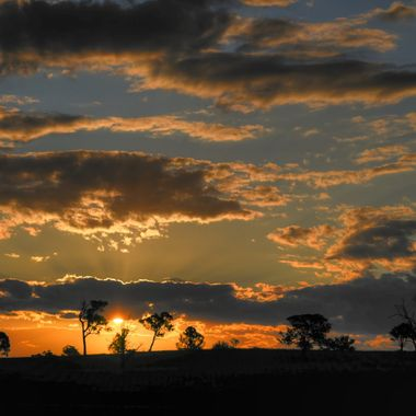 Sunset Collection (34) - Badgery's Cree