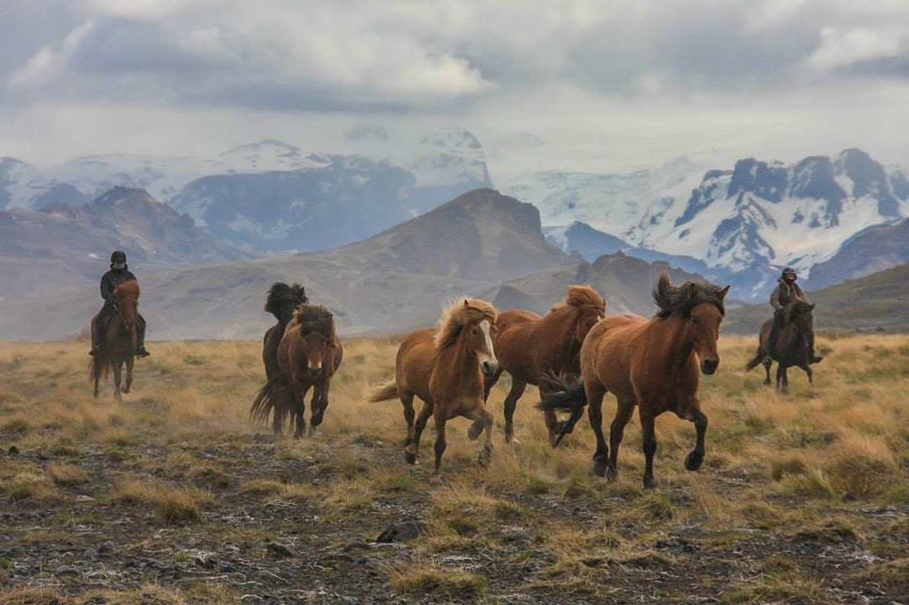 Landscapes Of Iceland: Photo Contest Winners