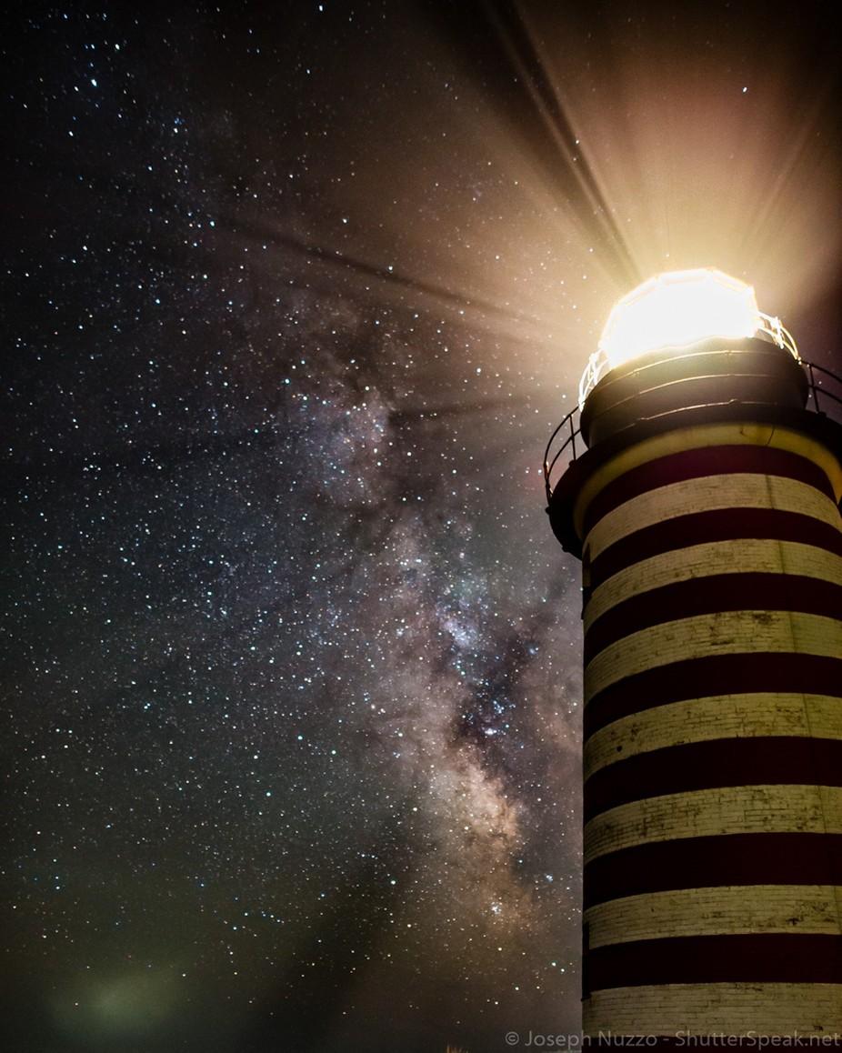 Eastern Light by ShutterSpeak - Dark And Bright Photo Contest