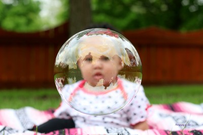 Bubble Baby