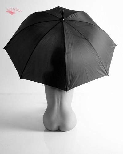 Me and My Umbrella