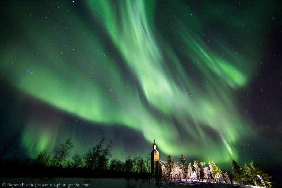 Church Aurora