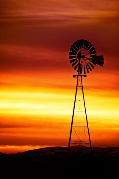 Chesterfield Sunset
