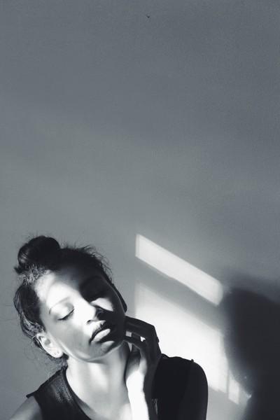 Self Portrait | Light 2
